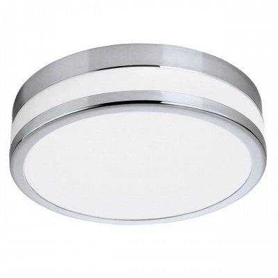 Потолочный светодиодный светильник Eglo Led Palermo 94999 купить в Москве по цене 9 690 ₽ в интернет-магазине RazSvet.ru